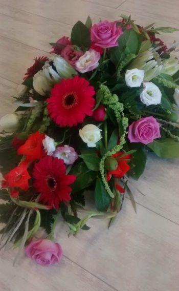 flowers sympathy