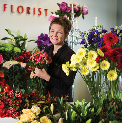Lily Bloom Florists Wexford - Debbie Kelly