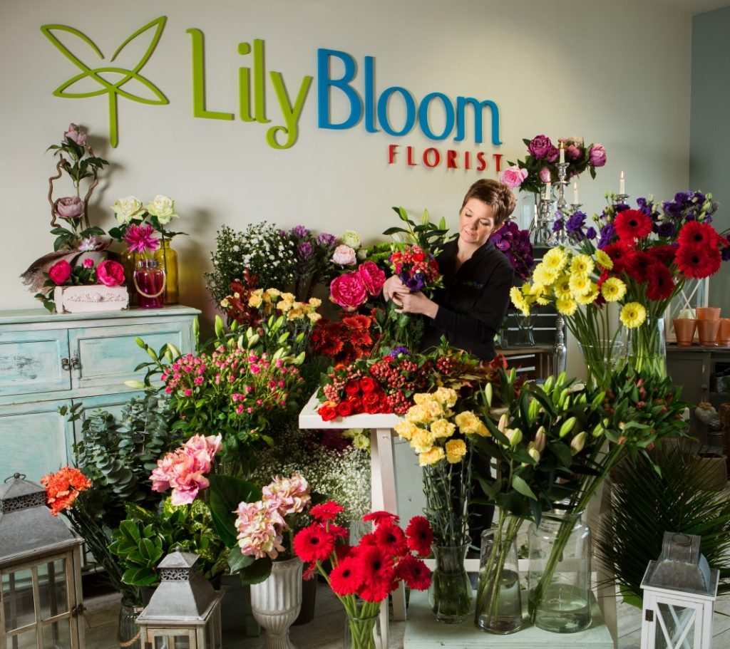 Lily Bloom Florist / Career Opportunity - Lily Bloom ...