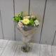 flowers handtied