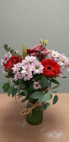 Flower surprise florist choice