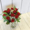 send roses for Valentines day