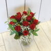red roses in Wexford