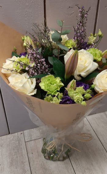 send flowers in wexford