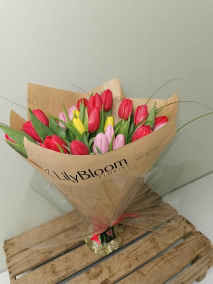 Tulip treat