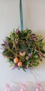 Easter Wreath Subtle